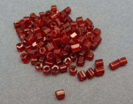 R16 Dunkelrot transp.; 2mm