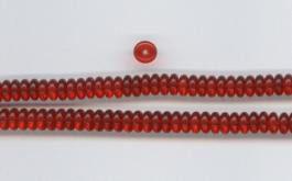 Na02 Scheibchen Rot  6mm