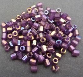 L14 Lila iris.; 2mm