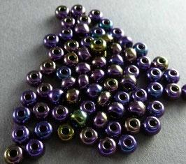 L37 Lila metallic; 4mm