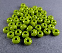 Gr50 Oliv opak; 4,5mm