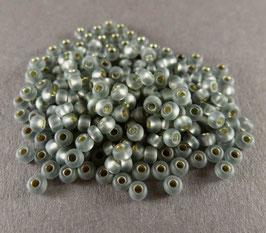 Sch17 Grau matt; 2,5mm