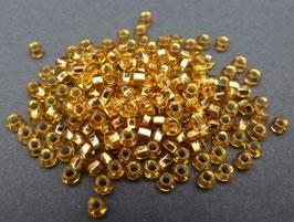 GC03 Gold Silbereinz.; 2,2mm