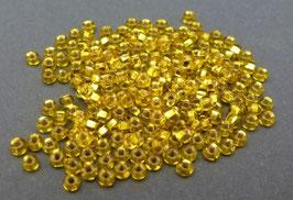 R69 Gelb Silbereinz.; 2,3mm