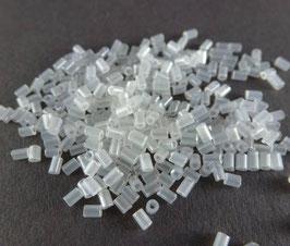 W30 Weiß glänzend 2,5mm