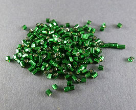 Gr15 Grün Silbereinzug; 1,8mm