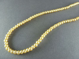 KK02 Wachsperle goldgelb 4mm