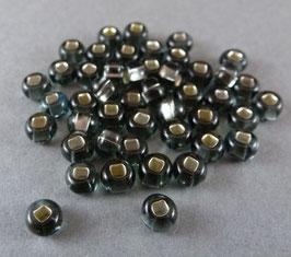 Sch24 Grau Silbereinz.; 4mm