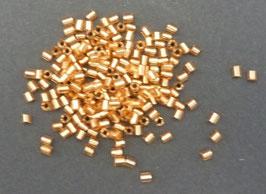 R69 Apricot Silbereinz.; 1,6mm