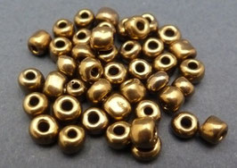 Br25 Nuggets Goldbronze;4-5mm