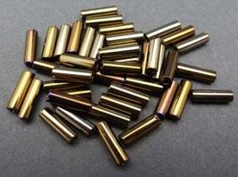 Br15 Dunkelbraun metallic;7mm