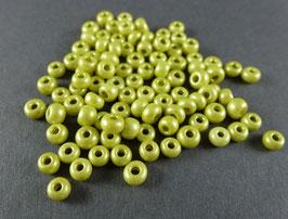 Gr56 Gelbgrün lack.; 4mm