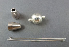 HV08 Verschlußset, Magnetverschluss
