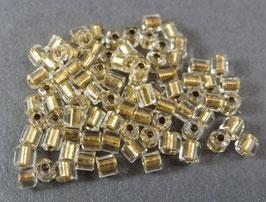GC15 Trsp. Goldeinzug; 2mm