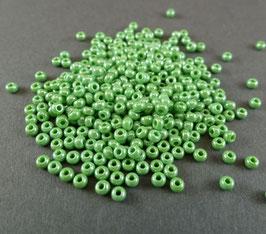 Gr28 Hellgrün silberbed.; 2,3mm