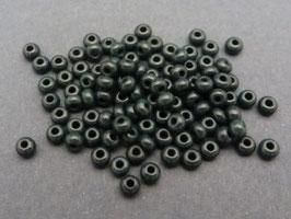 Gr01 Dunkelgrün opak; 2,4mm