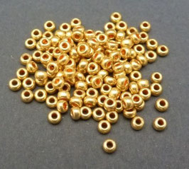 GC11 Gold metallic; 2,3mm