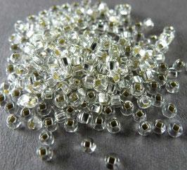 W03 Transparent Silbereinz.; 2,1mm