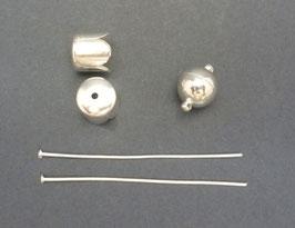 HV02 Verschlußset Magnetverschluss