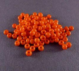 R54 Dkl. Orange opak; 3mm