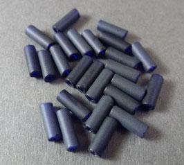 B16 Nachtblau matt; 10mm