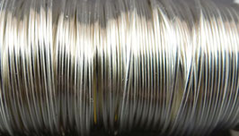 D6-01 Silberdraht 0,6mm