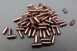 L17 Amethyst Silbereinzug; 5mm