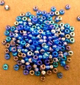 B40 Blau iris.; 2,3mm