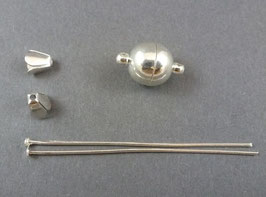 HV14 Verschlußset, Magnetverschluss