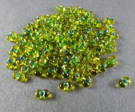 Gr41 Farfalle Gelb-Blau; 4mm