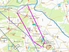 (3) Schiffshebewerk Niederfinow - 45 Minuten
