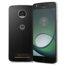 "Smartphone Motorola Moto Z PLAY, 5.5"" Touch 1080x1920, Android 6.0.1"