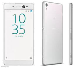 """Smartphone Sony Xperia XA Ultra, 6"""" 1080x1920, IPS, Android 6.0.1, Nano SIM"""
