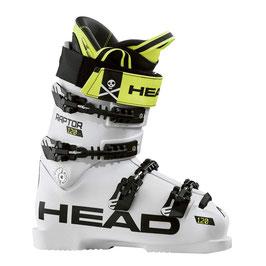 MODELL 2020 ! HEAD RAPTOR 120 RS WHITE Skischuhe Schuhe Ski, Schi NEU !