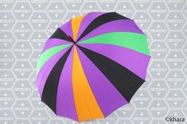 エヴァンゲリオンコラボレーション洋傘【サードインパクトバージョン】