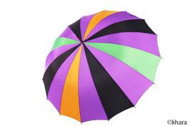 エヴァンゲリオンコラボレーション洋傘【エヴァンゲリオン初号機モデル】