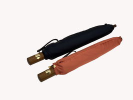 『トトロの雨傘 -折りたたみ-』『サツキの雨傘 -折りたたみ-』2本セット