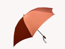 『サツキの雨傘 -折りたたみ-』