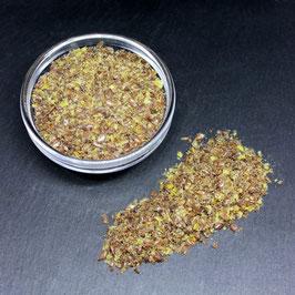 Leinsamen geschrotet (250 g)