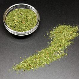 Dipp Gartenkräuter mit 18% Salz