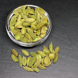 Cardamom mit Schale, ganz (10 g)
