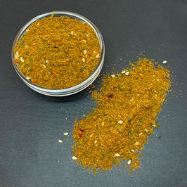 NEUES PRODUKT: Hummus-Gewürz (50 g)