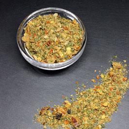 Dipp Arrabiata mit 24% Salz