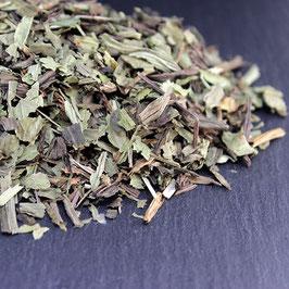 Spitzwegerichblätter geschnitten (100 g)