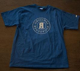 "T-Shirt ""Original Regiofolk"""