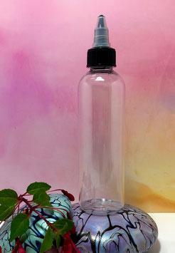 100 ml empty squeeze bottle