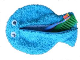 Kulturtasche-Fisch