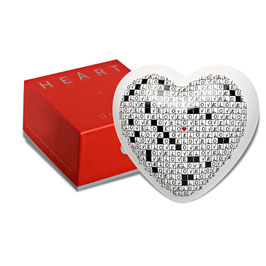 Cuore CROSSWORDS