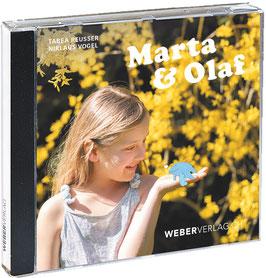 Hörbuch: Marta und Olaf