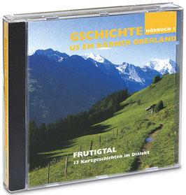 Hörbuch: Berner Oberland – FRUTIGTAL